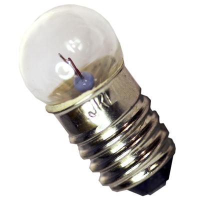 G-3 1/2 Screw Base Lamp 3.8V - 1438