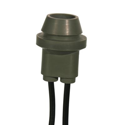 2964-8B T-3 1/4 Wedge Based Socket