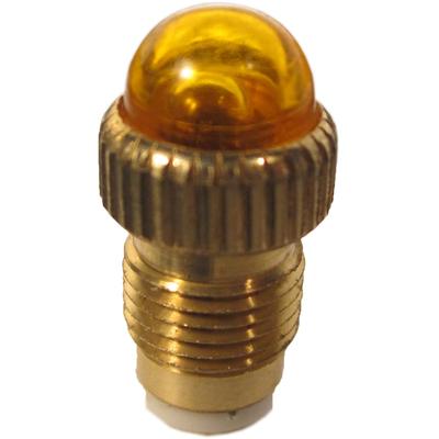 Amber Indicator Lamp