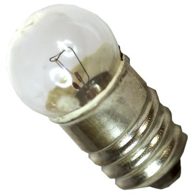 G-3 1/2 Screw Base Lamp 14.4V - 52 bulb