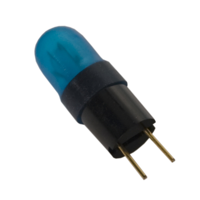 T-1 3/4 Bi Pin Lamp 14V