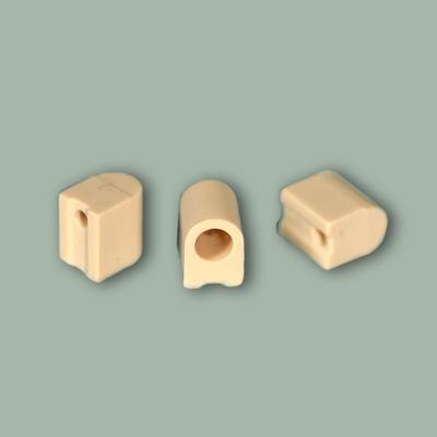 4mm End Cap for CCFLs