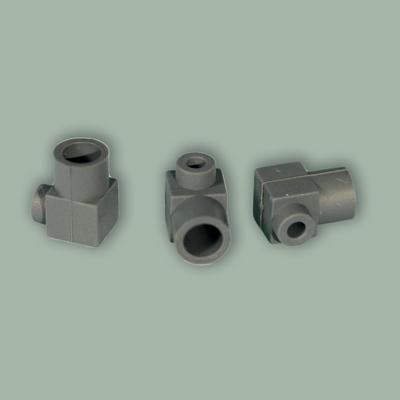 4.1mm End Cap for CCFLs