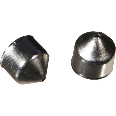 8mm Metal End Cap for CCFLs