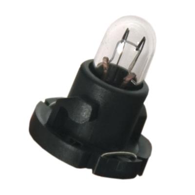 T-1 1/4 Neo Wedge PCB Lamp 14V DNW1-DW10/12.5MM/BLA