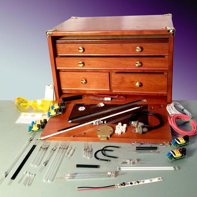 JKL Ultraviolet Design Kit
