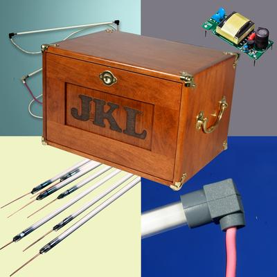 Professional CCFL Design Kit