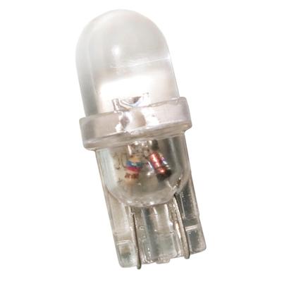 T-3 1/4 24V Wedge-Based LED Warm White