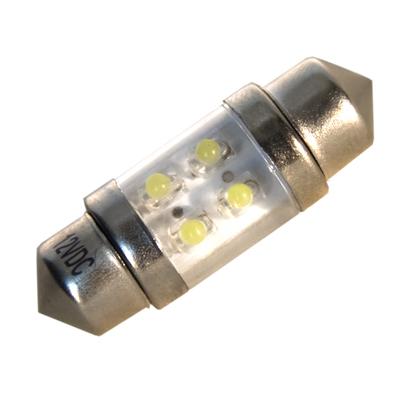 12V LED Festoon lamp