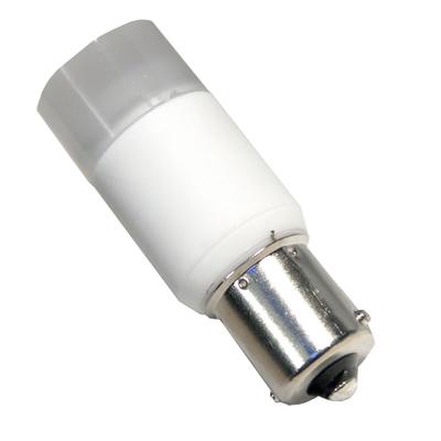 15S Single Bayonet Base LED Lamp - Warm White