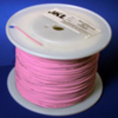 3 Kv High Voltage Wire 10 Ft. Segment -Pink