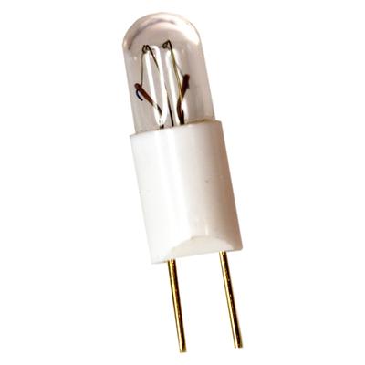 T-1 3/4 Bi-Pin Lamp 14V