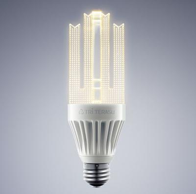 Smart Chandelier LED Light Bulb
