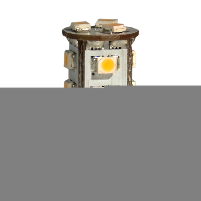 G-4 15 Chip LED Warm White Low Voltage