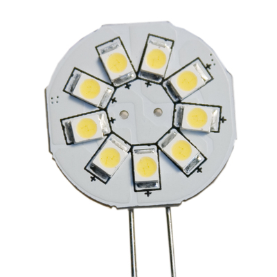 G-4 LED Cool White Low Voltage