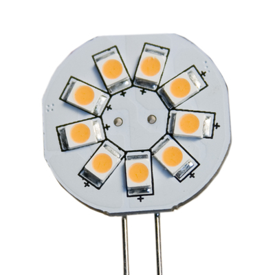 G-4 LED Warm White Low Voltage