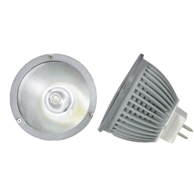 LED MR16 7200 K White 12V 38 Degree  Beam Angle