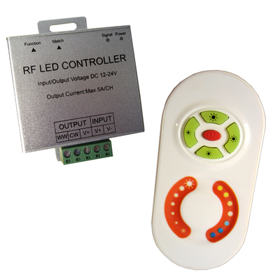 LED Dual White Controller