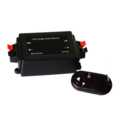 PWM LED Dimmer with Remote
