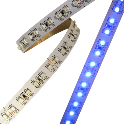 High Density Blue LED Flex Ribbon