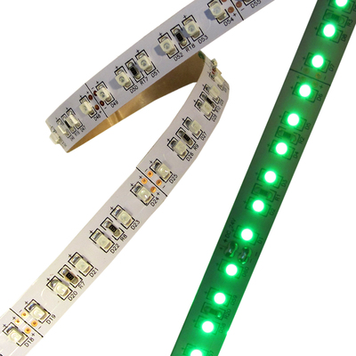 High Density Green LED Flex Ribbon