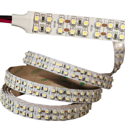 High Density Double Row 12VDC LED Flex Ribbon