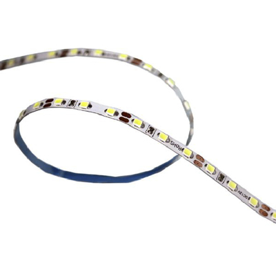 Narrow 12V LED Flex Ribbon, Cool White