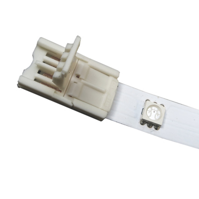 LED RGB Flex Ribbon Input Connector
