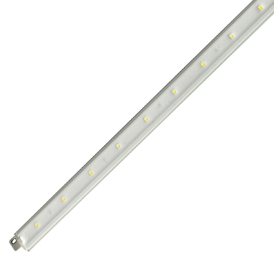 Alumiline Slim 610mm - Cool White 7500K - 25mm LED pitch
