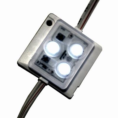 Wide Beam LED Channel Module