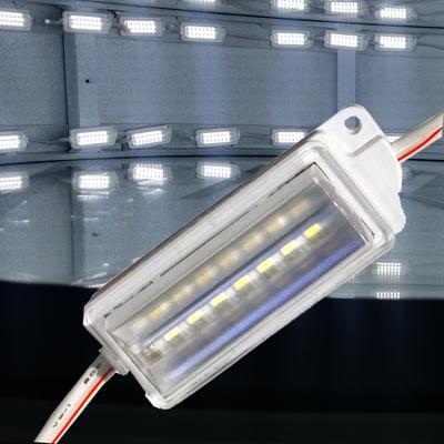 Edge Light LED Sign Module