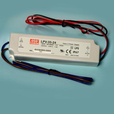 24V 35 Watt Power Supply