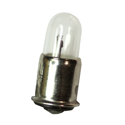 T-1 3/4 Midget Flanged Based 6.3V - 381 bulb