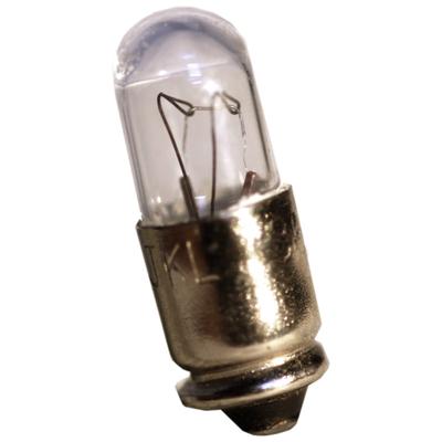 T-1 3/4 Midget Groove Based 10V - 709 bulb